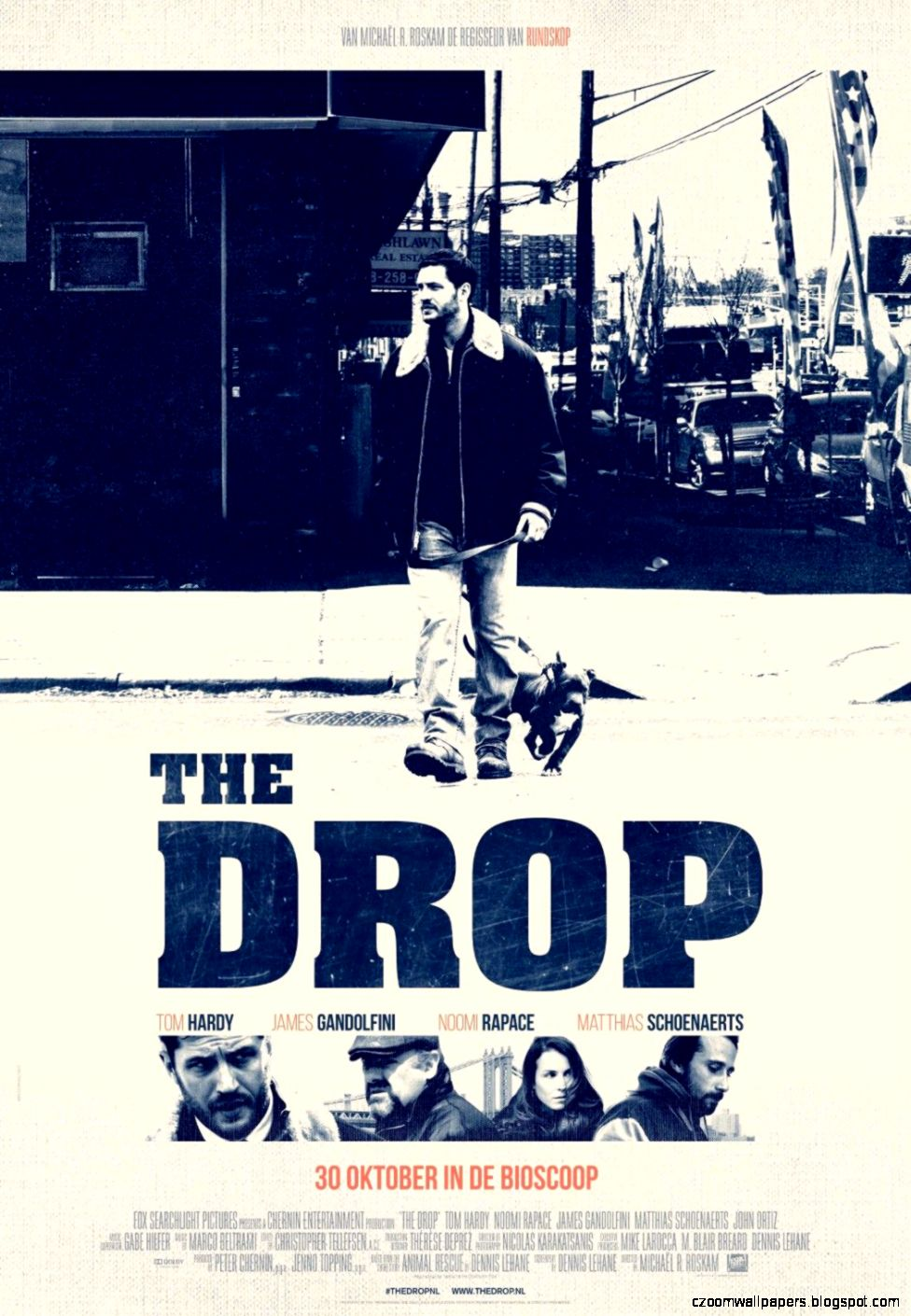 The Drop Movie poster 1