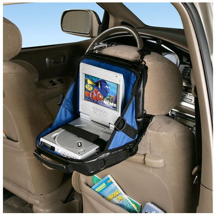 Dvd players for your car