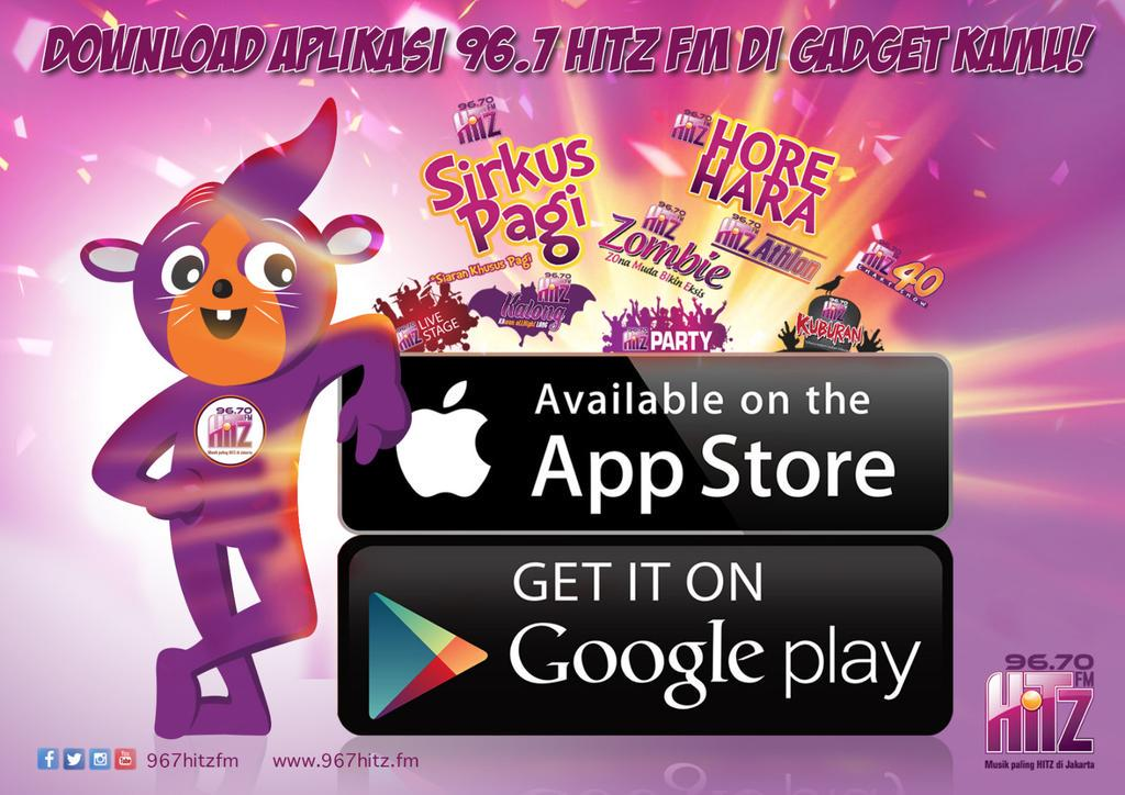 hitz fm download
