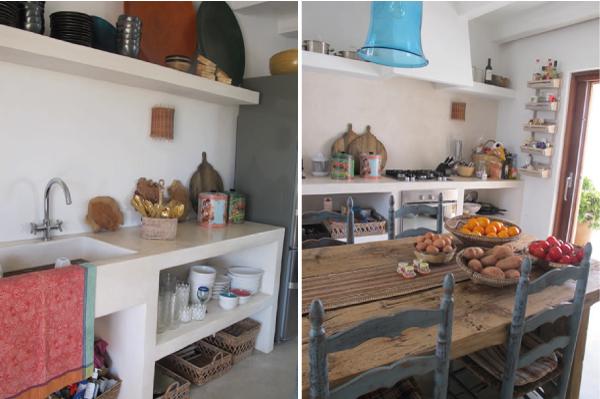 Villa in puro stile mediterraneo blog di arredamento e for Case in stile mediterraneo