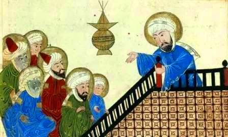 Makna Hari Asyura di Mata Kaum Muslimin