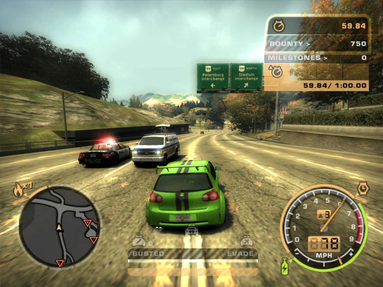 Download need for speed most wanted game full version for free Nfs most wanted para pc