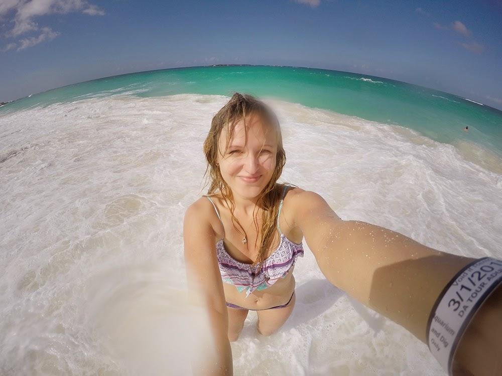 Atlantis Beach Nassau Bahamas