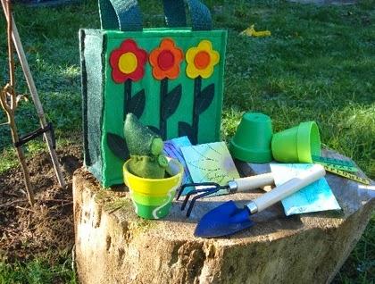 http://felt.co.nz/listing/210489/Gardening-Gift-Bag