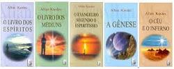 Livros da Codificação Espirita