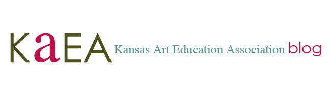 Kansas Art Education Association Blog