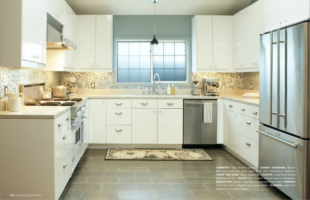 Apartment Kitchen Decorating Pinterest