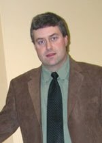 John Corrigan writes on alternate Thursdays
