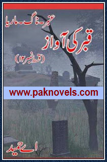 Qabar Ke Awaaz  by A Hameed