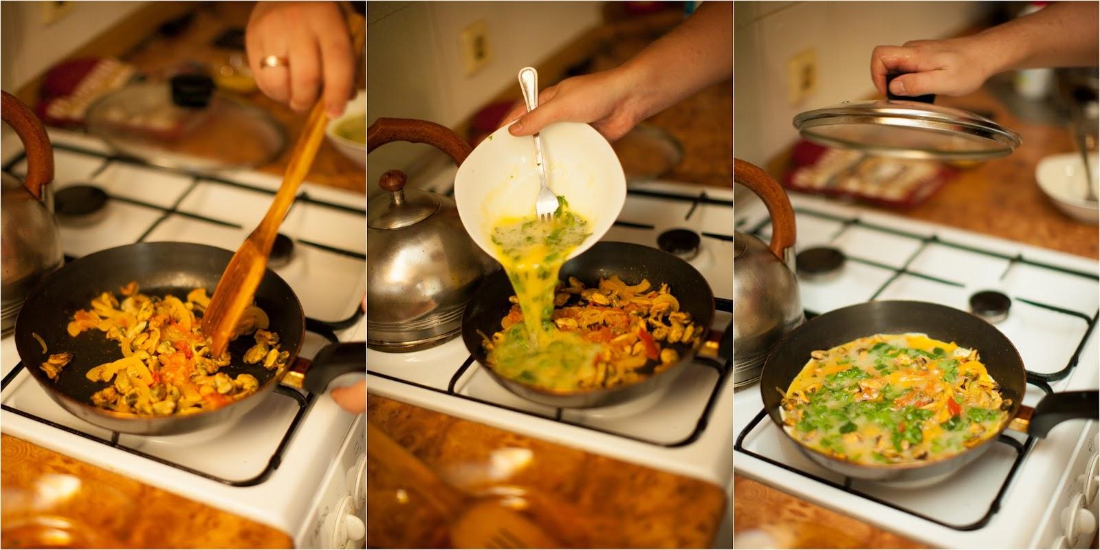 яйца на ужин совет диетолога