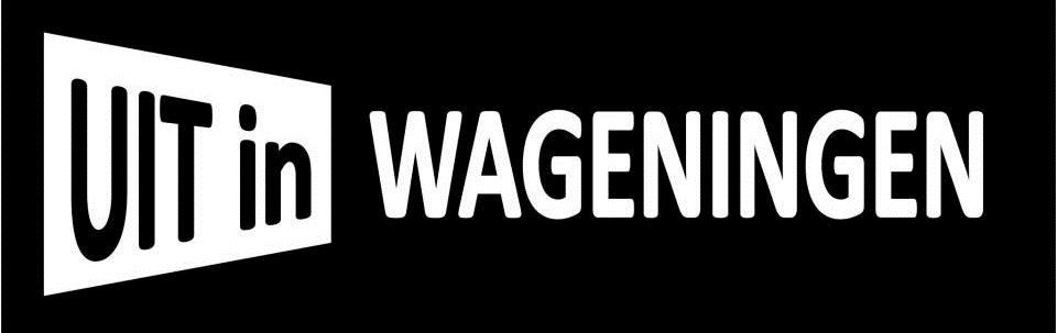 Uit in Wageningen