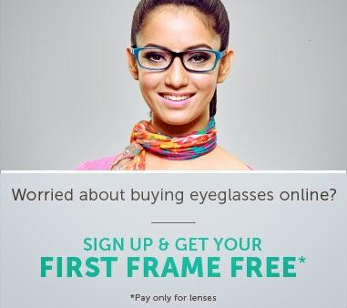 lenskart Frame Free