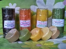 sabun bahan alami cerahkan kulit   artikel tentang kesehatan