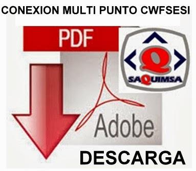 DESCARGA GUIA DE CONEXION CWFSESI