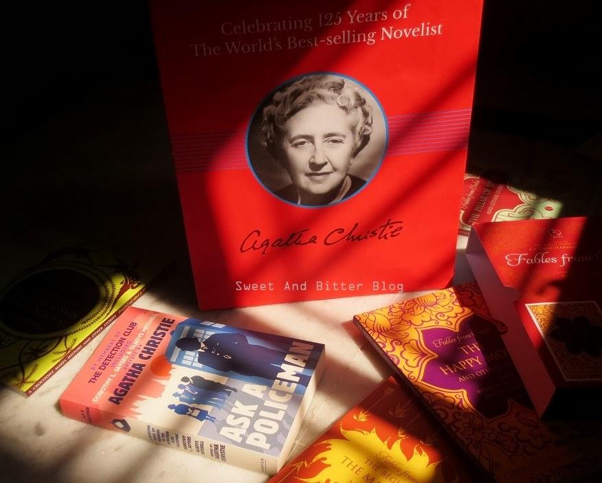 Agatha Christie Harper Collins