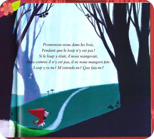 Il faut aider le Petit Chaperon rouge ! Alexandre Jardin et Hervé Le Goff