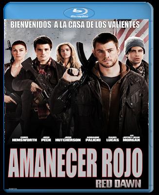 amanecer rojo 2012 1080p latino Amanecer Rojo (2012) 1080p Latino