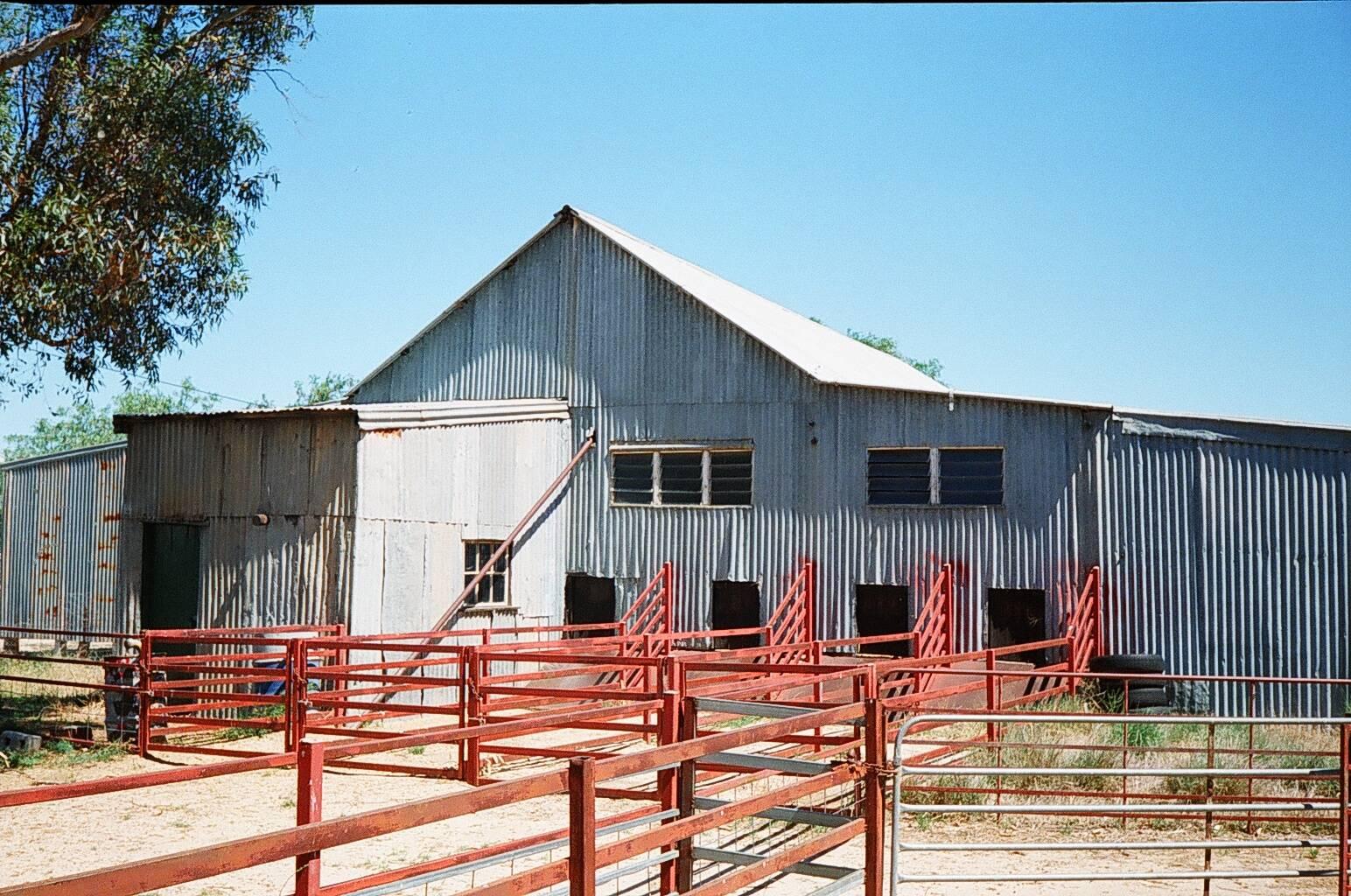 Winton House Australian Shed Vs American Barn