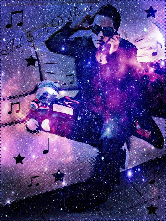 Andy RockStar 2012