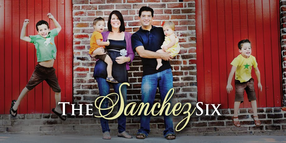 The Sanchez Six