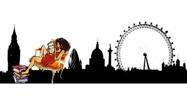 Fauteuil à Londres