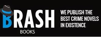 brash books logo