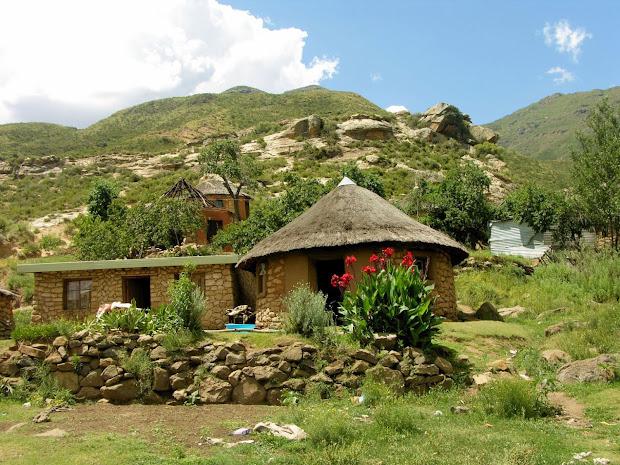 cultural landscape of sukur