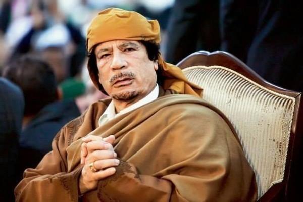 Любой разговор с либералами надо начинать с вопроса про Ливию