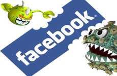 Eleventodelsiglo virus de Facebook