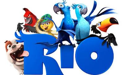 Rio 2011 (R5-exelente)(Esp. Latino)Animacion