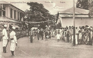 Lagos Colony