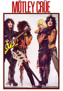 When I Say Mötley, You Say Crüe!