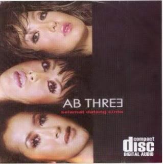 AB Three - Selamat Datang cinta
