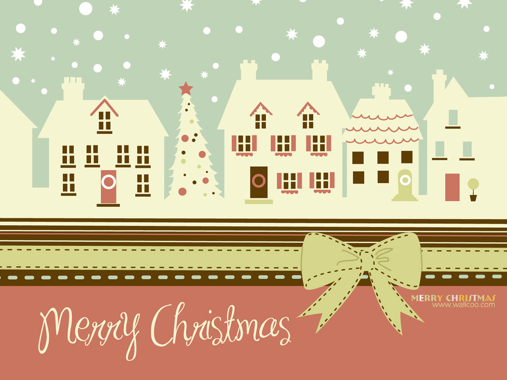 Free Love Quotes Christmas Wallpaper And Greeting Card