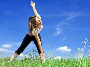 Здоровий спосіб життя і здоров я