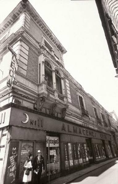 Cafe Luna On Th Ave Naples Fl