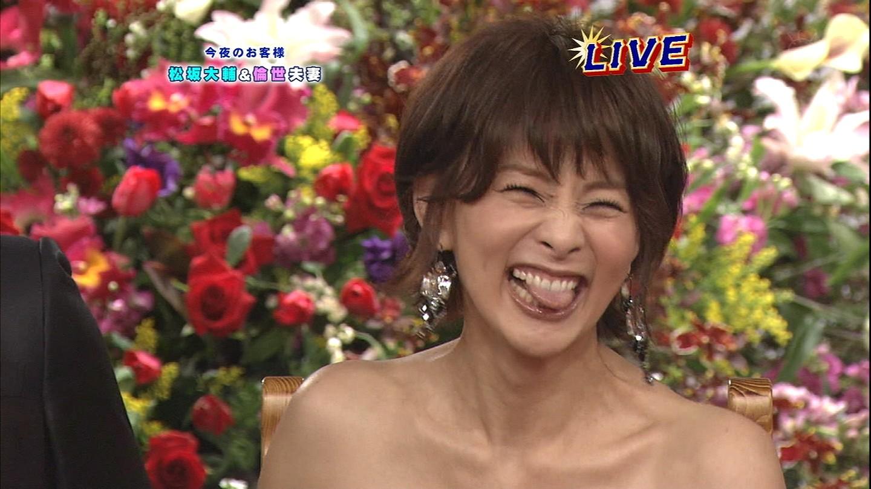 【エンタメ画像】松坂大輔のかみさんは何故食事サポートをしないのか