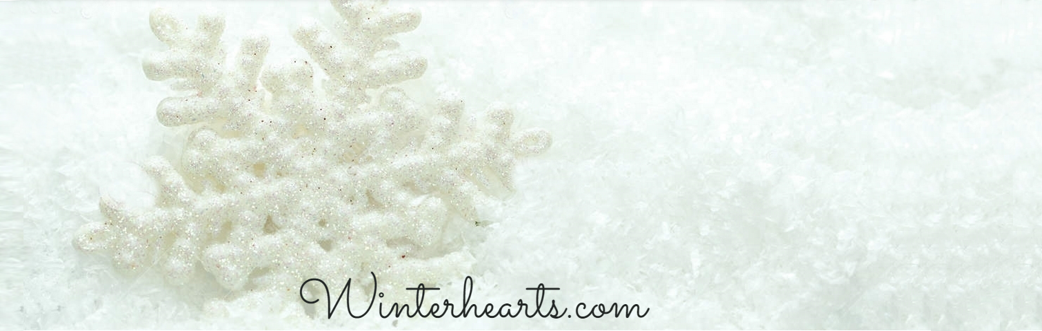 winterhearts.com ♥ | Let it snow