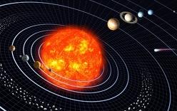 Ηλιακό σύστημα - άστρα