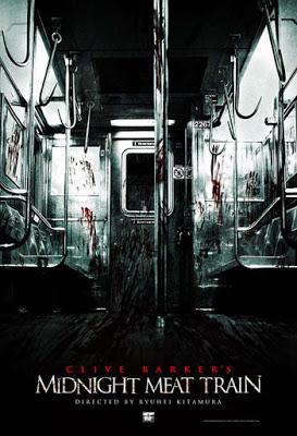 Chuyến Tàu Thịt Người - The Midnight Meat Train