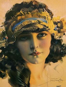 ¿Qué es poesía?, dices mientras clavas en mi pupila tu pupila azul.
