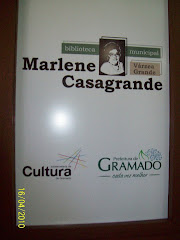 BIBLIOTECA MUNICIPAL MARLENE CASAGRANDE
