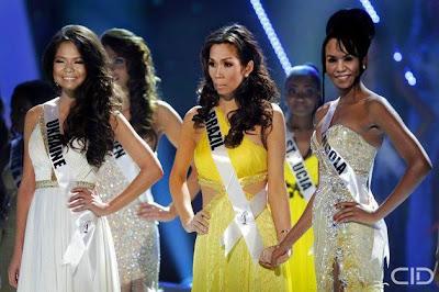miss universe 2011, ukraine, brazil, angola, dionisia, pokwang, kiray