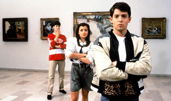 Ferris Bueller\'s Day Off Car 5