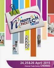 Printech / Packtech 2015