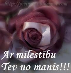 Mīļš paldies, Inese! :))