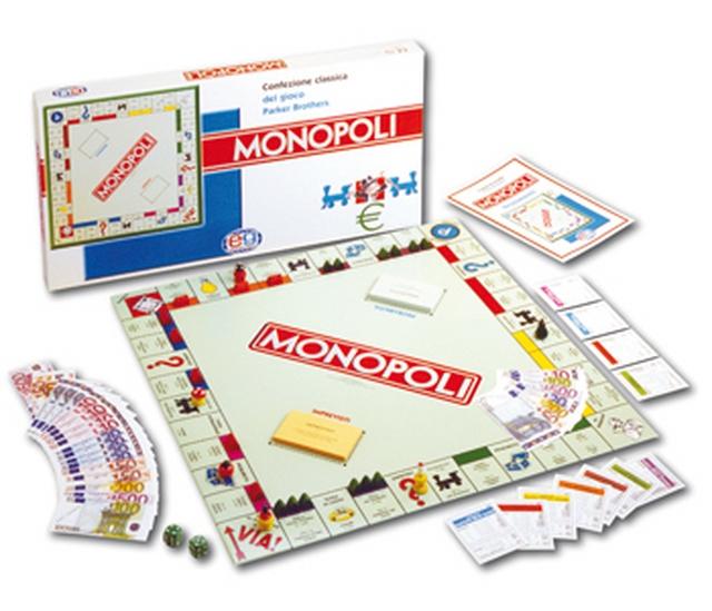 Non tutti sanno che quando un gioco da tavolo diventa illegale monopoli - Monopoli gioco da tavolo ...