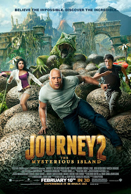Journey 2 Movie