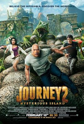 Journey 2 Filme