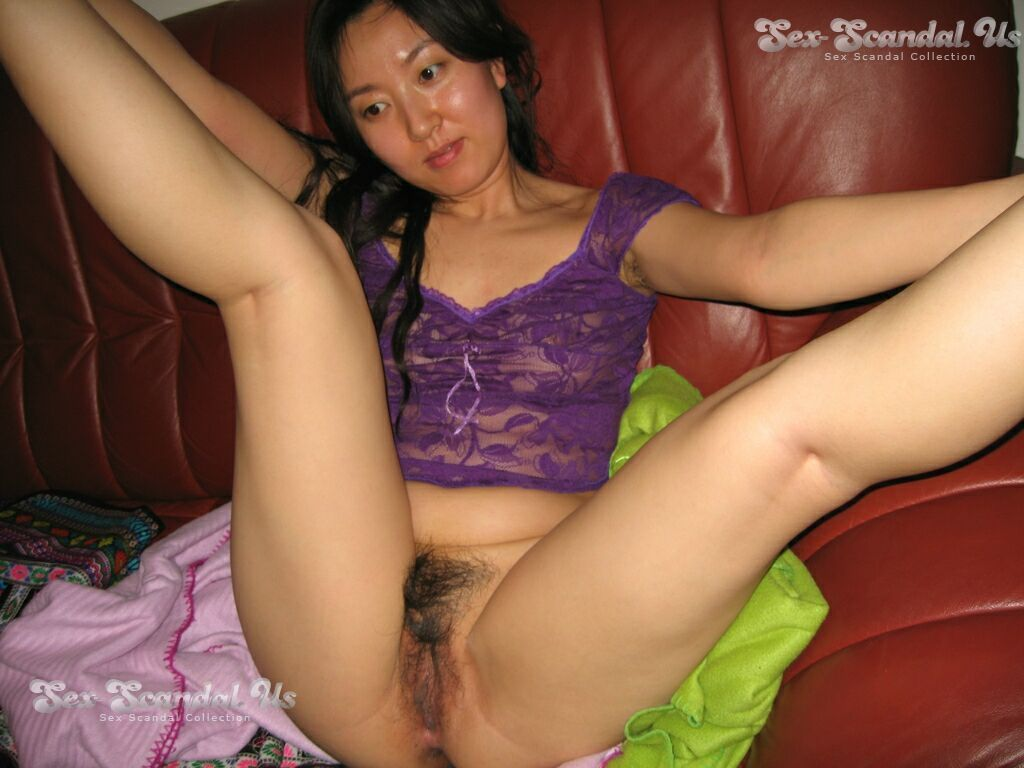 Wife my nude korea